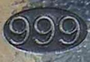 999 mark