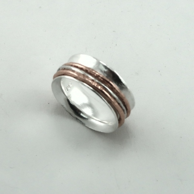 Twiddle/ floating ring repair